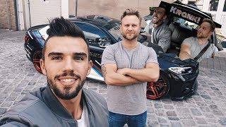 Unterwegs im krassesten BMW M2 mit 620PS | Dannys Reaktion | Unsere Meinung