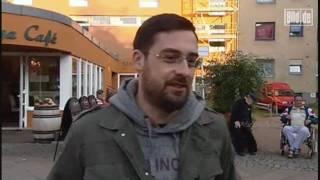 Sido spricht über seine Flucht aus der DDR