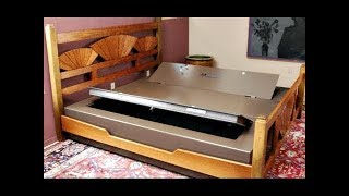 INCREDIBLE AND AMAZING SECRET Furniture compilation