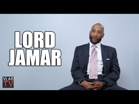 Lord Jamar On Aretha Franklin Having First Child At 12: It Was A Different Time (Part 2)