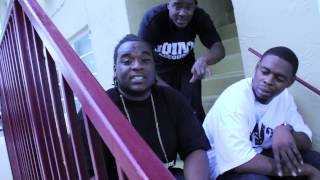 T N B - SWAG SO GANGSTA (MUSIC VIDEO) JOINT ACCOUNT ENT