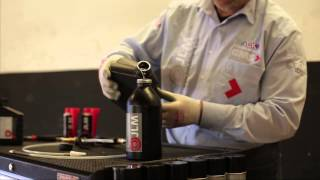 JLM Diesel roetfilter reiniger - DPF Cleaning Kit instructie video (NL) - roetfilter reinigen