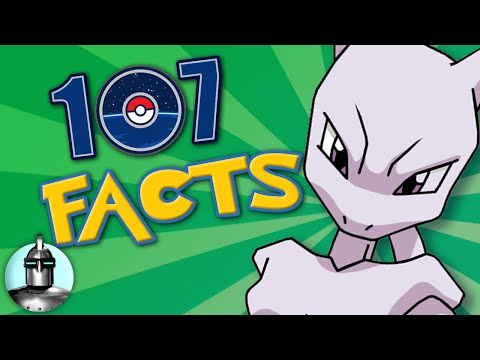 107 Pokémon Go Facts YOU Should Know! | The Leaderboard