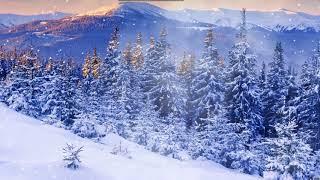 Заставка на рабочий стол зима