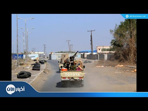 ميليشيات الحوثي تقصف أحياء سكنية بالحديدة  - نشر قبل 2 ساعة