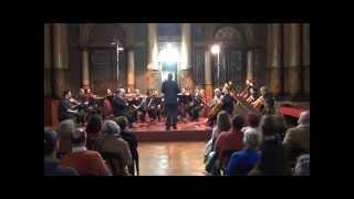 Vivaldi: Concerto grosso Op.3 Nº2 en sol menor Rv 578
