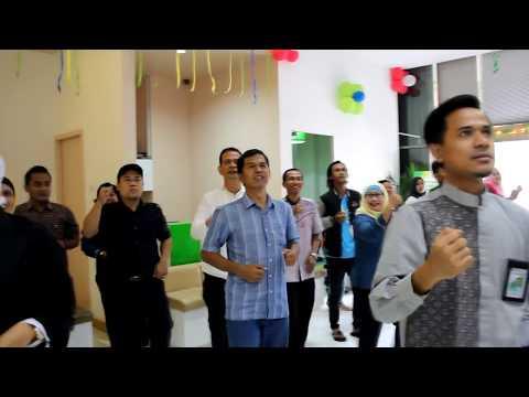 Hari Pelanggan Nasional 2017 - BPJS Ketenagakerjaan Jakarta Mangga Dua