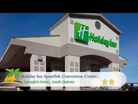 Holiday Inn Spearfish-Convention Center - Spearfish Hotels, South Dakota