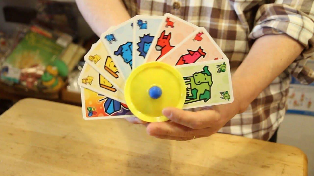 Amigo-Spiele