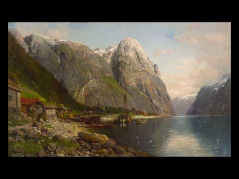 Johan Svendsen : Norwegian Rhapsody no.4