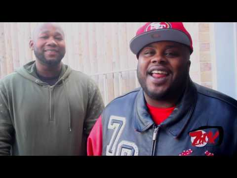 Hu Heff Talks Deal With Wu Tang Clan + Spits Hardest Barz In Staten Island | Shot By @TheRealZacktv1