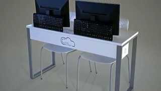 Présentation des tables Cloud Connect