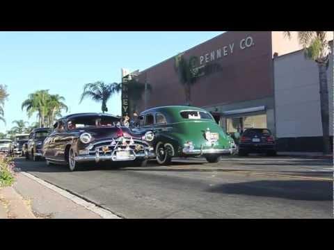 San Fernando Valley Cruise