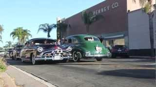 San Fernando Valley Cruise