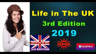 Life in the UK test 2019 - Best Android app for UK Citizenship Test