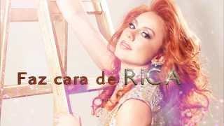 Cara de Rica Erikka Rodrigues - Lançamento 2014