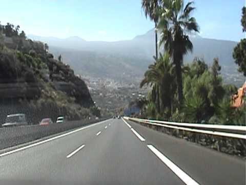 "TENERIFE X MMXII, Santa Cruz - ""Mirador del Rio"""