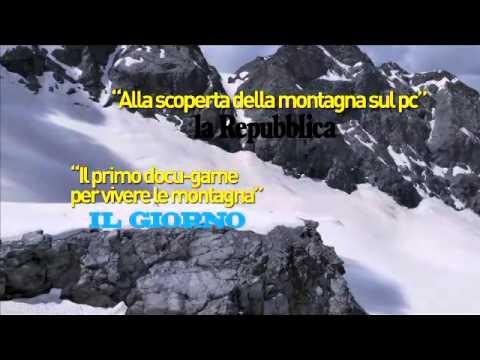 'La scalata' di Fox International Channels Italy per Gruppo San Pellegrino.