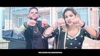 DONT WORRY | | HIP HOP REMIX || DJ R NATION | Latest PunJABI REMIX2018