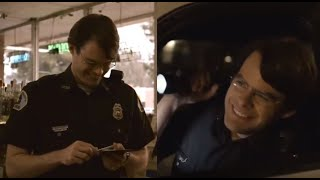 Best of Bill Hader's Superbad Bloopers