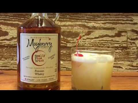Mayberry Spirit Co  – Cocktails