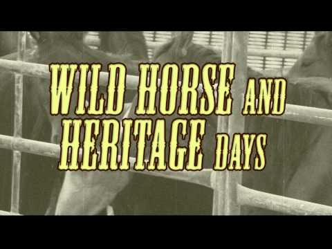Tooele County Wild Horse and Heritage Festival