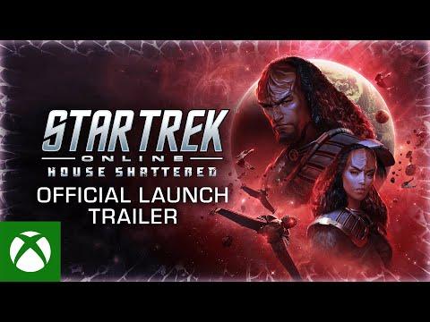 Star Trek Online | House Shattered Launch Trailer