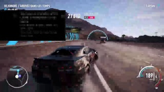LIVE SUR NEED FOR SPEED PAYBACK