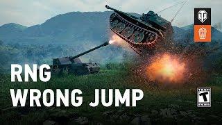 RNG: Wrong Jump