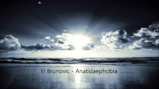 El Brunovic - Anatidaephobia