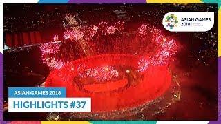 Asian Games Highlights #37