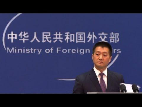 China agradece carta de Trump a Xi Jinping