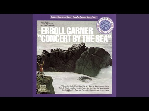 April In Paris (Original Edited Concert - Live at Sunset School, Carmel-by-the-Sea, CA,...