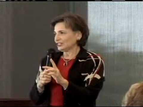 Joanne Black, Motivational Referral Speaker