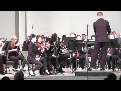 Urbana Pops Orchestra, June 2015, Music from Frozen