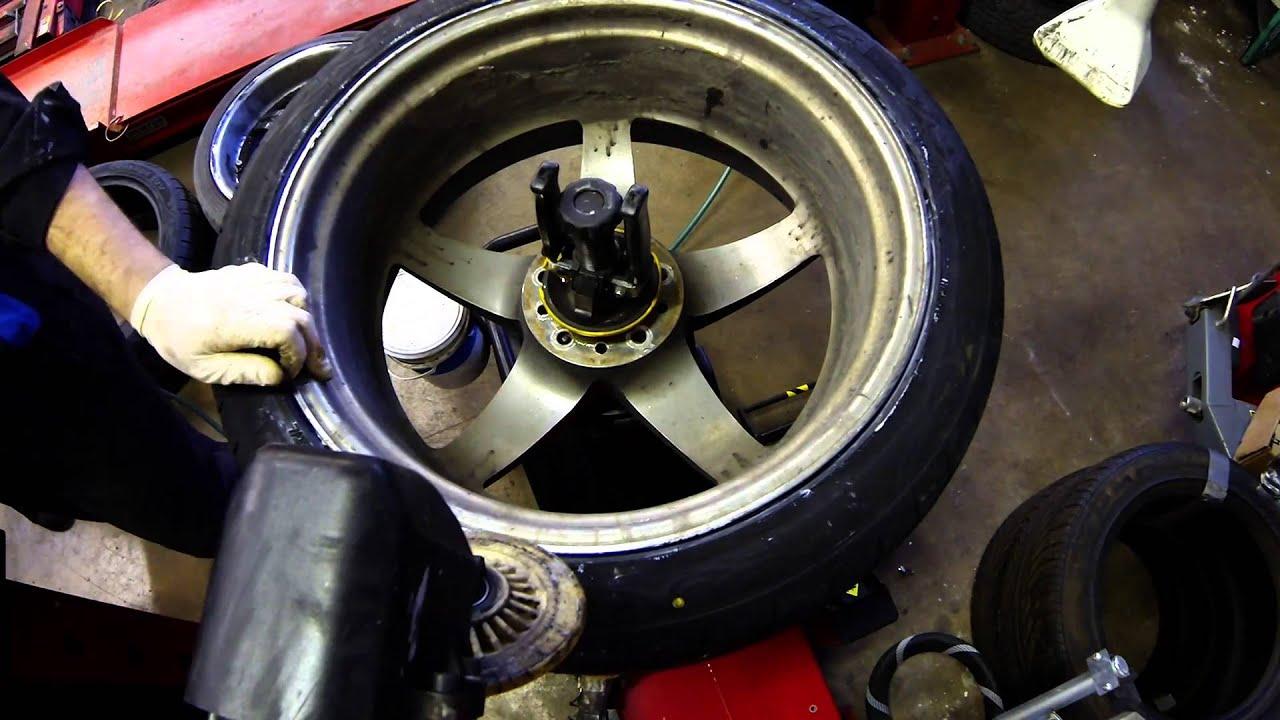 22 inch reverse mount tires shums auto repair philadelphia youtube. Black Bedroom Furniture Sets. Home Design Ideas