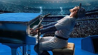 Rocketman Soundtrack Tracklist | Rocketman (2019) Elton John's Bio