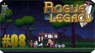 """Rogue Legacy #8: """"Ностальгия"""""""