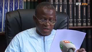 Affaire Excel Konan : Les Avocats d'Alpha Djiré donnent des détails sur les faits.