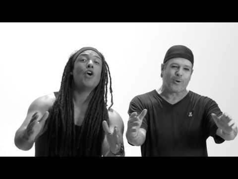 Los Afro Brothers feat Jose Fors - Saldre de Fiesta