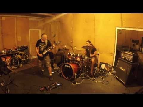 Meshuggah - Chaosphere (1998) - Neurotica (cover)