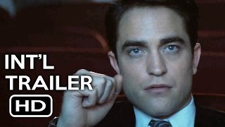 Life Official International Trailer (2015) Robert Pattinson, Dane DeHaan Biographical Movie HD