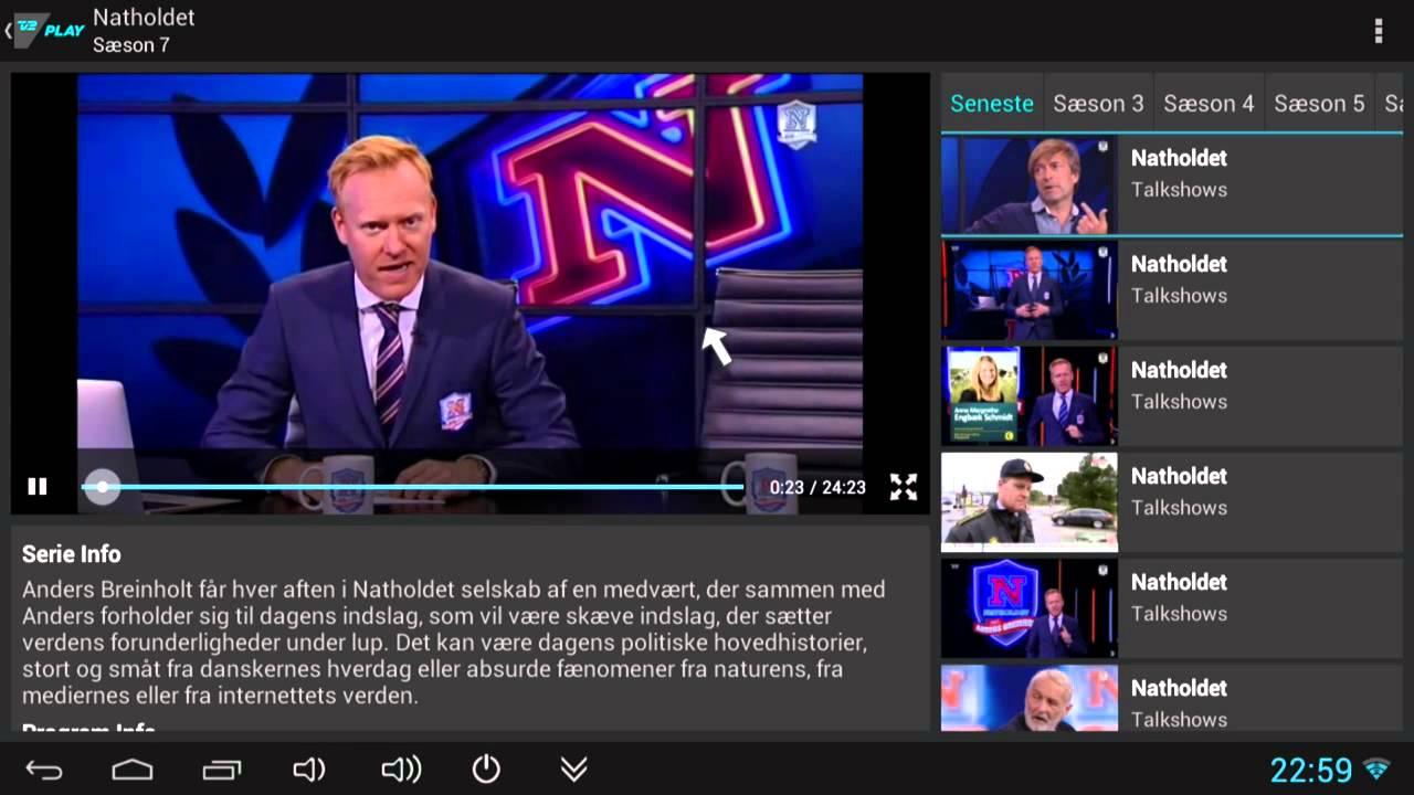 tv2 play gratis måned