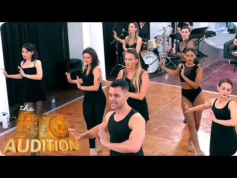 West End Musical Chicago Needs A Leading Lady | The Big Audition