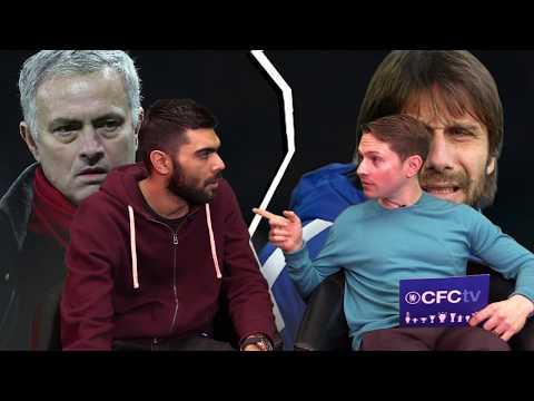 "Manchester United Vs Chelsea   ""Paul Pogba Holds The Key""   Feat: Adam McKola"