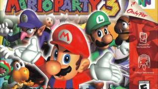 Full Mario Party 3 OST