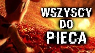 Toy Story 3 - Alternatywne SMUTNE Zakończenie