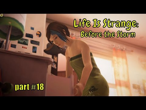 "?‍❤️‍?‍? Life is Strange Before ?‍❤️‍?‍? : "" Chloe finally gets home "" - part # 18 thumbnail"