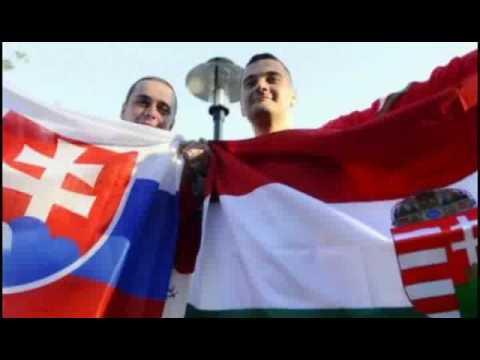 Slovakia - Hungary Peace Promo
