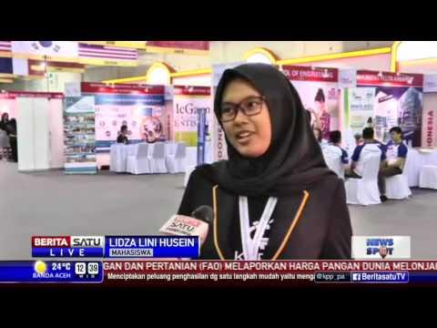 World Education Expo Hari ke-2